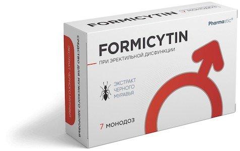 Формицитин