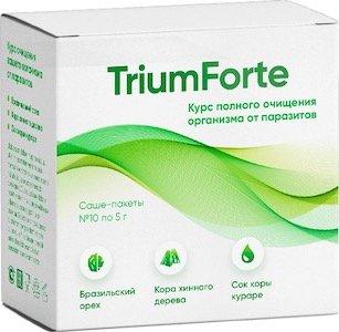 TriumForte